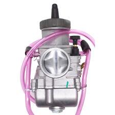 40 mm Carburateur écrivez ou quoi for motorcycle race Dirt Bike ATV trx250r trx350 cr250