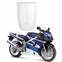 Rear Seat Cover cowl For Suzuki GSXR600/750 2001-2003 GSXR1000 2000-02 White AU5