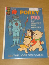 PORKY PIG #9 FN- (5.5) GOLD KEY COMICS NOVEMBER 1966 <