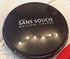 SANS SOUCIS Natural Colors Multi Blush Highlighter 2x4g