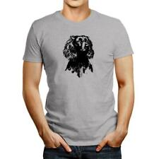 Boykin Spaniel Face Special Graphic T-shirt