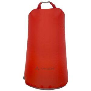 VAUDE Pump Sack für Isomatten orange