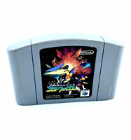 Lylat Wars Starfox Jeu Nintendo 64 N64 Import Japon Occasion NTSC-J Retrogaming