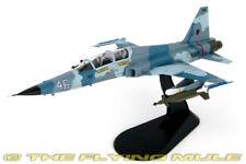 1:72 F-5F Tiger II White 46 USN NFWS TOPGUN
