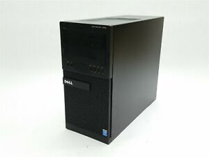 Dell OptiPlex XE2 MT Intel Core i7-4770S 3.10Ghz 8GB 1TB WIN 10 Pro COMPUTER PC