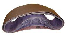 3Mu6X48 P120 6 x 48 in. 120 Grit Sanding Belt