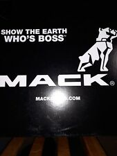 mack work boots size 12 brand new