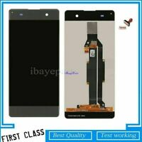 For Sony Xperia XA F3111 F3113 F3115 LCD Screen Display Touch Digitizer Black US