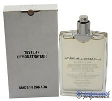 Adrienne Vittadini Tster 3.4/3.3 oz Eau de Parfum Spray For Women New tster Box
