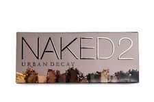 NEW! UD Naked2 Palette With12 Pigment-rich, Taupe and Greige Neutral Eyeshadows