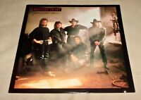 Fast Movin' Train by Restless Heart (Vinyl LP, 1990 USA Sealed)
