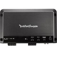 Rockford Fosgate R12001D Watt Class-D Monoblock Car Audio Amplifier | R1200-1D