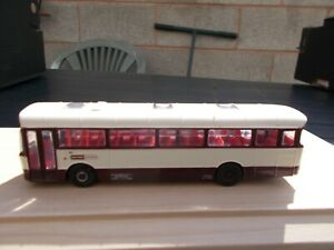 45002-AEC RELIANCE BET S/DECKER BUS-OXFORD(SOUTH MIDLAND)-GOOD CONDITION/UNBOXED