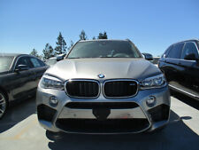 2017 - 2018 BMW X4 M40i X5M - Removable Front License Plate Bracket STO N SHO