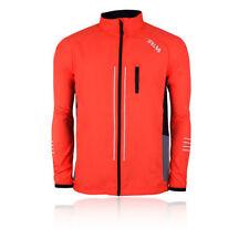 Chaqueta/blazer de hombre en color principal rojo