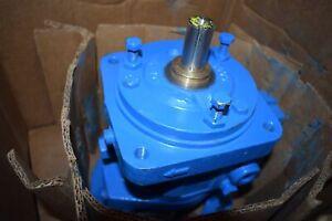 NEW Goulds Pump Model 3196 STX End PWR 3196STX P160080S00X080 ITT Industries