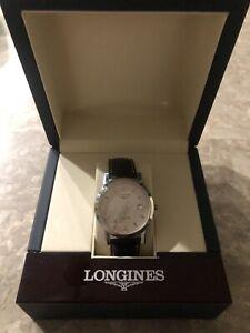 Longines Heritage 1832 Automatic watch