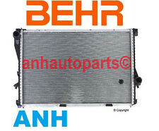 OEM Behr Brand Radiator For Bmw E39 525i 528i 530i 540i