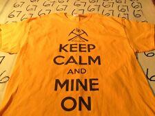 XL- Long Beach University T- Shirt