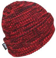 Best Winter Hats 3M 40 Gram Thinsulate Insulated Beanie - Red/Black