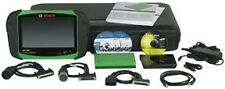 OTC/ Bosch ESI HD Truck Multi-Brand Diagnostic Scan Tool Kit with Tablet #3824
