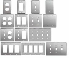 Electric Socket Cover Plates Custom Electrical Switch Plates & Outlet Covers  Ebay Review