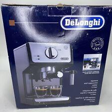 DeLonghi ECP3220 15 Bar Espresso Coffee & Cappuccino Maker Machine - OPEN BOX