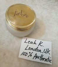 100% Genuine CDior J'adore Perfumed Body Creme 200ML~ Discontinued~ Rare