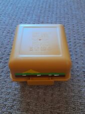 More details for mcdonald's big mac 50th anniversary limited edition food container