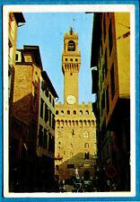 ITALIA PATRIA NOSTRA Panini 1969 Figurina/Sticker n. 153 - FIRENZE -New