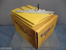 """VINTAGE TRI-ANG MINIC MODEL No.M 788 """"HMS VENUS""""  FAST FRIGATE TRADE BOX"""