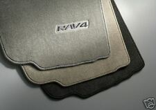 Toyota RAV4 2006-2010 Ash Carpet Floor Mat - OEM NEW!