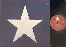 NEIL YOUNG Hawks & and Doves  LP USA 1980 Reprise incl. LYRICS