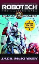 Robotech: The Masters Saga: The Southern Cross (Vo