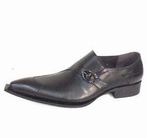 Men Leather Shoes Zota