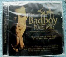 THE BAD BOY MOVIE CLASSICS CD NEW SEALED