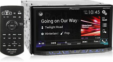 "Pioneer AVH-4200NEX 7"" Double DIN Bluetooth CarPlay Android Auto HD Car Stereo"