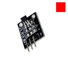 49E Hall Sensor analog linear Modul Näherung Magnet Winkel Arduino KY-035