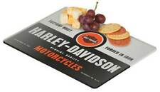HARLEY-DAVIDSON® FORGED IN IRON MINI CHOPPING BOARD HDL-18576