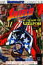 LEGEND OF THE SHIELD (1991 Series) #8 Very Fine Comics Book