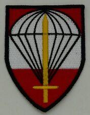 Aufnäher Patch Jagdkommando Österreich - Militärischer Nahkampf ........A6044
