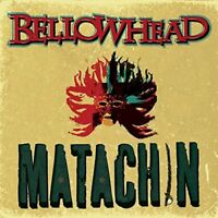 Bellowhead - Matachin [CD]