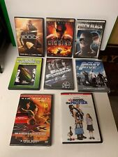 New listing Lot Of 8 Vin Diesel Movies Fast And The Furious Riddick Pacifier Xxx Free Ship