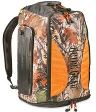 Convertible Backpack / Duffel Bag - Ideal Gear For Hunting / Outdoor Adventures