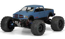 Pro-Line Dodge Ram 1500 Monster Truck Body Traxxas T-Maxx E-Maxx Summit Revo 3.3