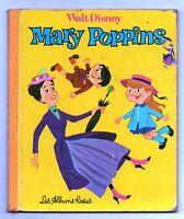 Les Albums Roses. MARY POPPINS.. Walt Disney. Hachette 1965. Très bel état - EO