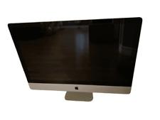 "Apple iMac 27"" Desktop - NEW 2 TB HDD - 4 GB RAM - A1312 - Late 2009 All in One"