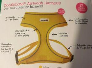 Doodlebone Airmesh Harness