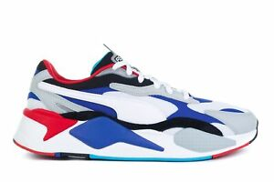 PUMA RS-X3 Puzzle Men's Athletic Sneakers Casual Cushioned Shoes 37157005