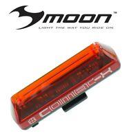 FREE EXPRESS POSTAGE MOON SHIELD-X AUTO 80//150 LUMENS REAR LIGHT